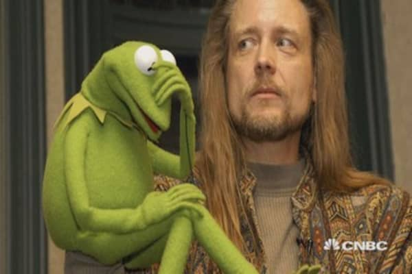 Voice of Kermit the Frog gets fired after 27 years