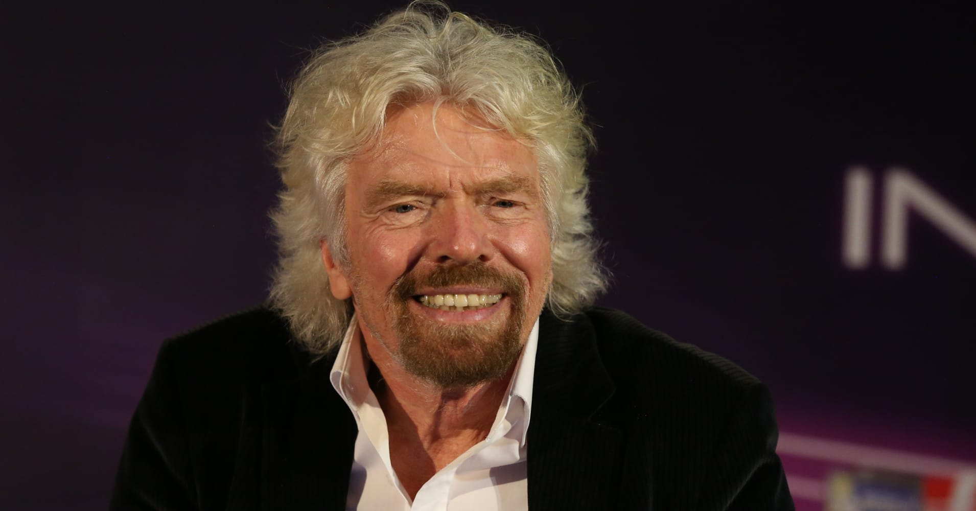 Richard Branson's Virgin Group invests in super-fast Hyperloop One transport system