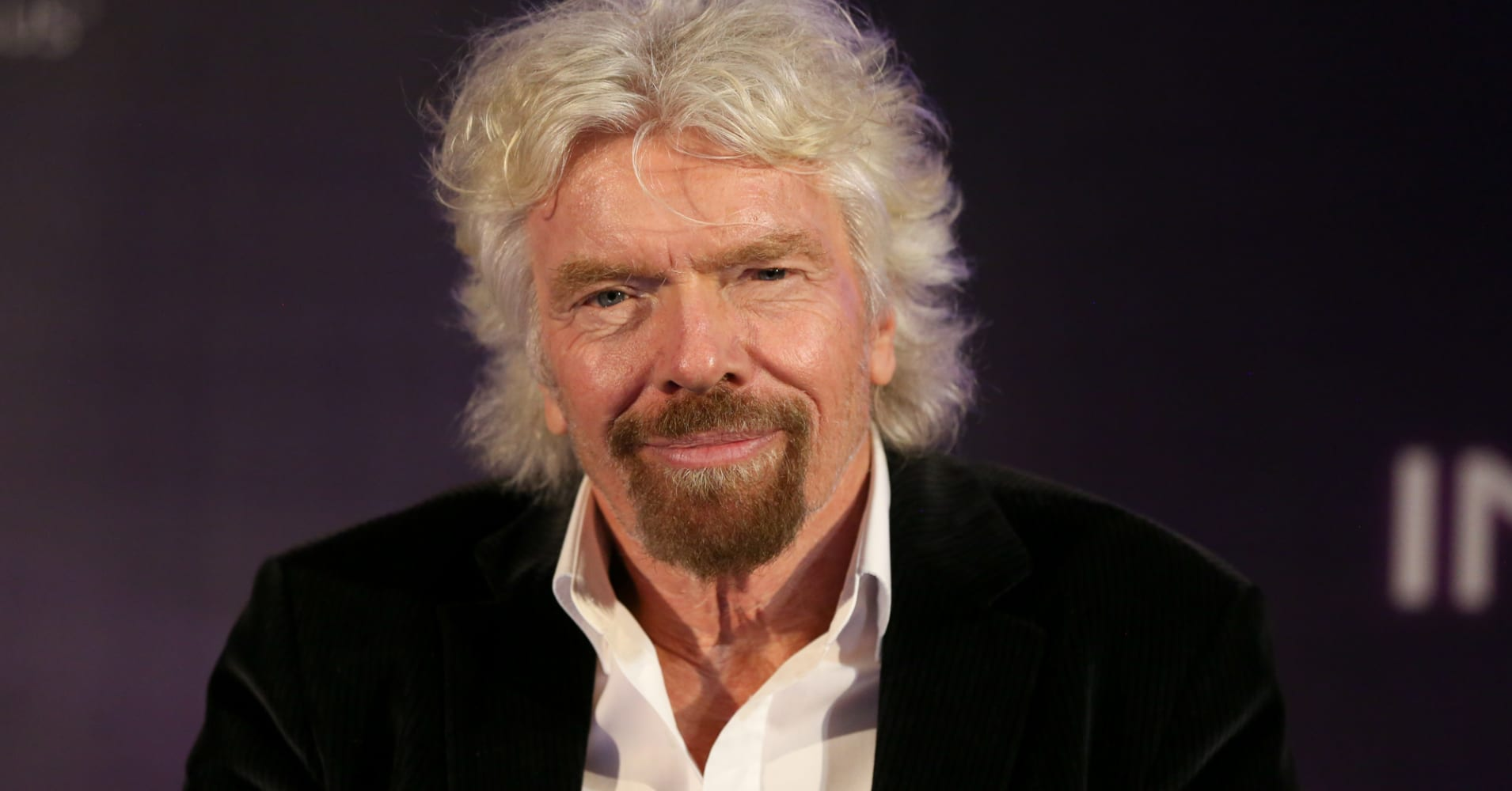 Richard Branson says he looks for these 2 things in employees