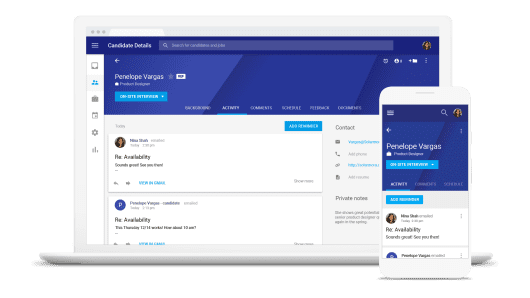 Google launches Hire a Job Recruit Tool