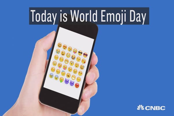 World Emoji Day: Why emojis are transforming communication