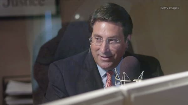 Did Trump's lawyer just implicate him in Donnygate?