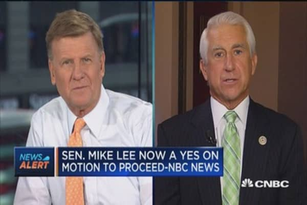 Rep. Reichert: Renegotiating NAFTA 'the right thing to do'