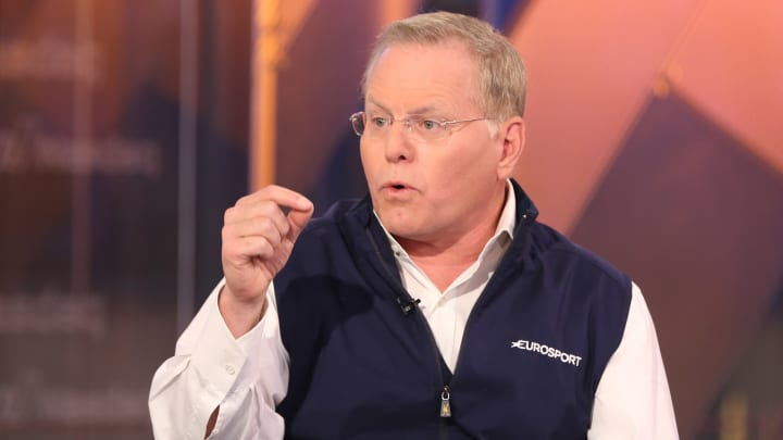 Watch CNBC's full interview with Discovery CEO David Zaslav