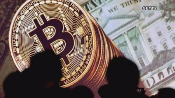 Bitcoin soars as miners finally move to solve the digital currency's scaling problem