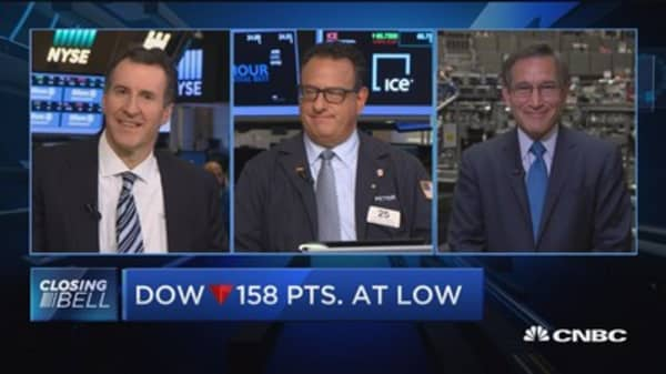 Closing Bell Exchange: Recent index highs, VIX lows generally a good sign