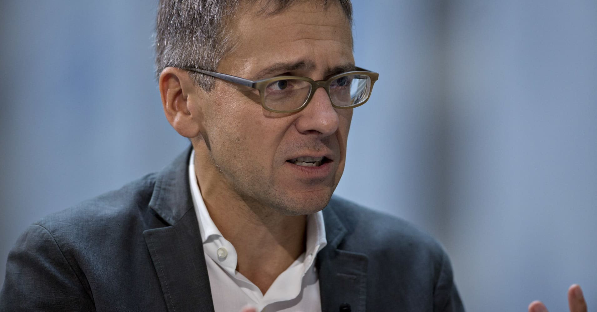 Eurasia's Bremmer broke G-20 Trump-Putin meeting because 'nobody else' did