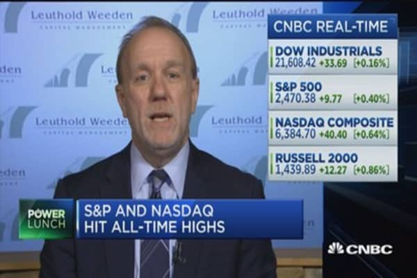 Inflation will bring more economic growth: Leuthold Group's Jim Paulsen