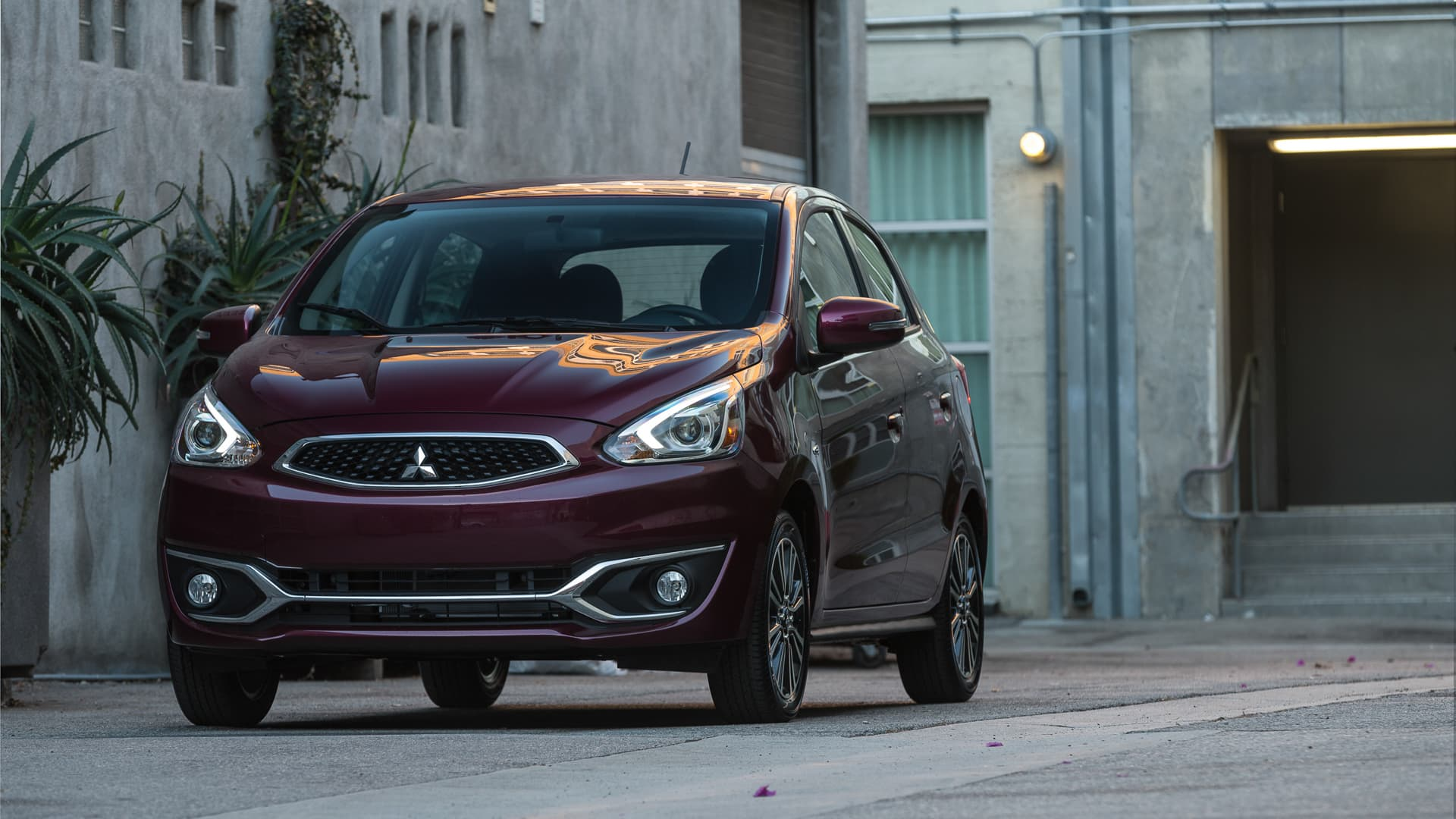 10 new cars you can for under $300 a month