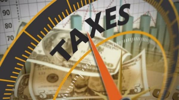 Washington state's GOPleaders say the richshouldn't pay taxes