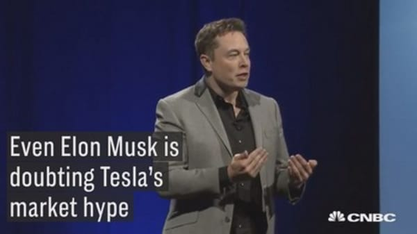 5 things Elon Musk must do to keep Tesla on track