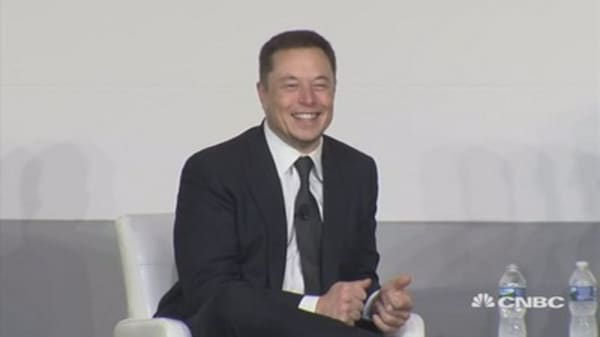 Elon Musk:Tunnel-building company is 'low stress' because everyone expects it to fail