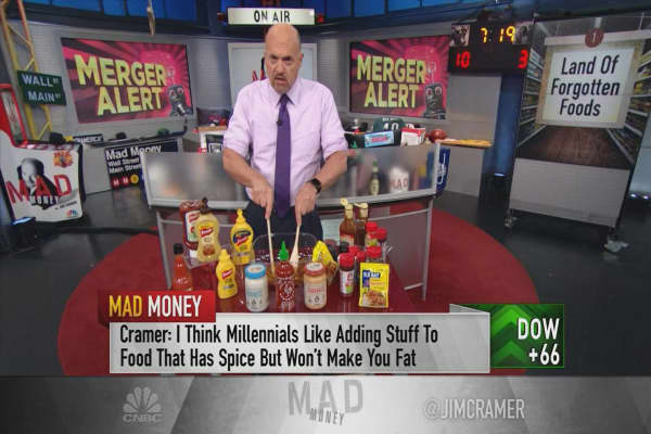 Cramer: 2 defenses against increasingly millennial world