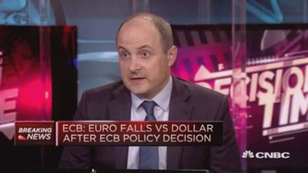The ECB will have taper before long: Analyst