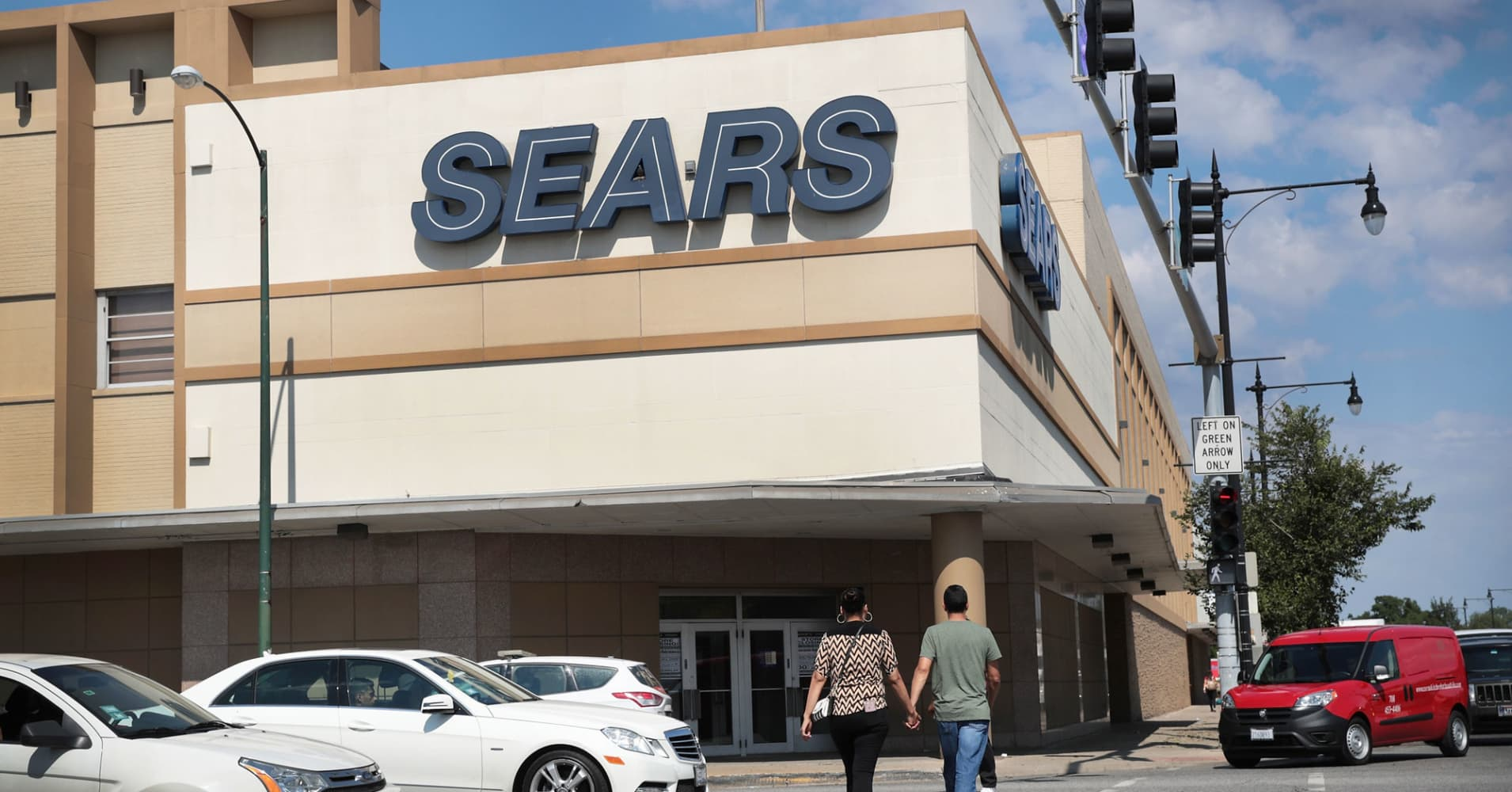 Here are 5 things Sears got wrong that sped its fall