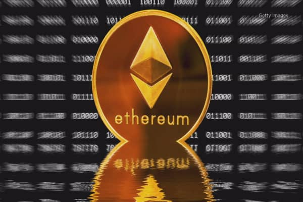 $32 million worth of digital currency ether stolen by hackers