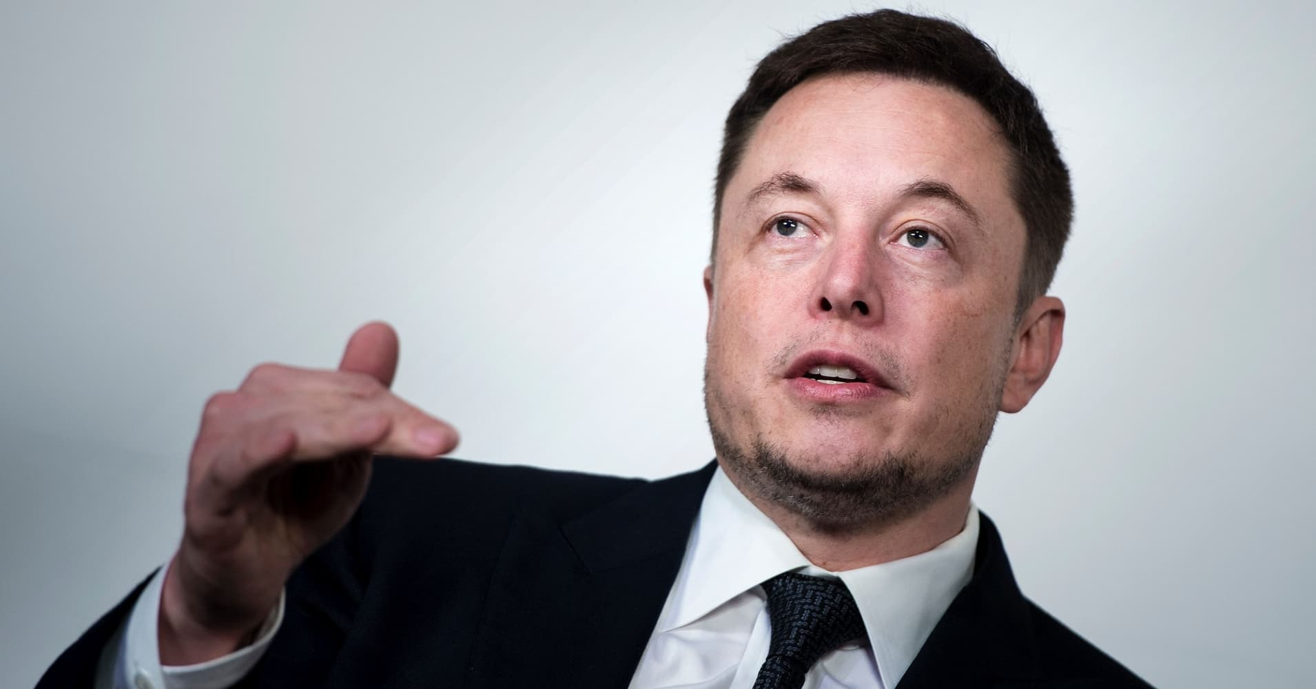 Elon Musk This Question Can Help Fix The U S Education