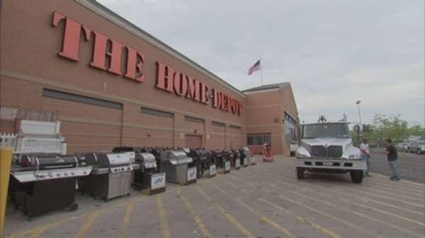 Amazon's latest assault wipes $13 billion off Home Depot, other appliance seller stocks