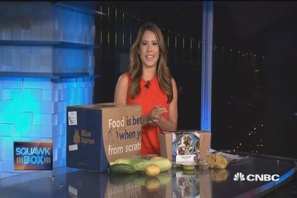 Amazon Meal Kit vs. Blue Apron... who wins?
