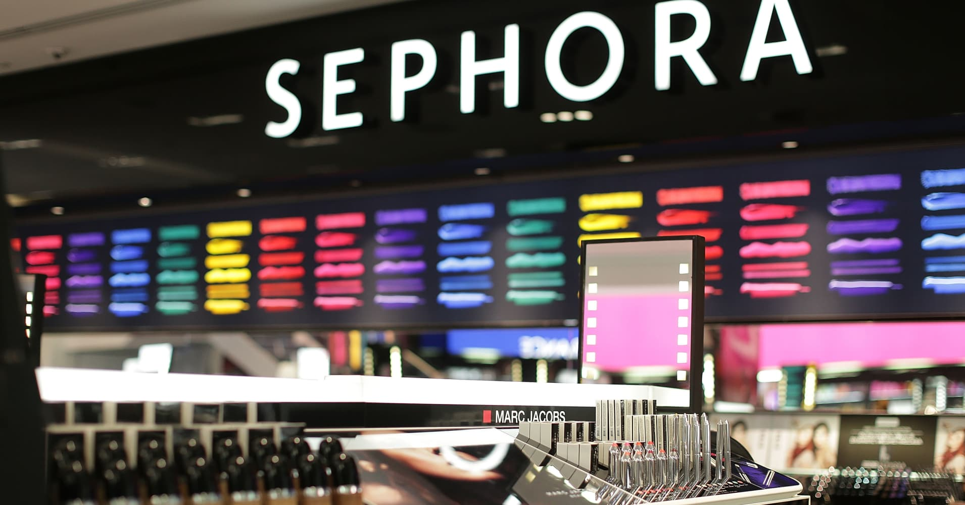 Sephora, Ulta, and the $48 3 billion makeup industry