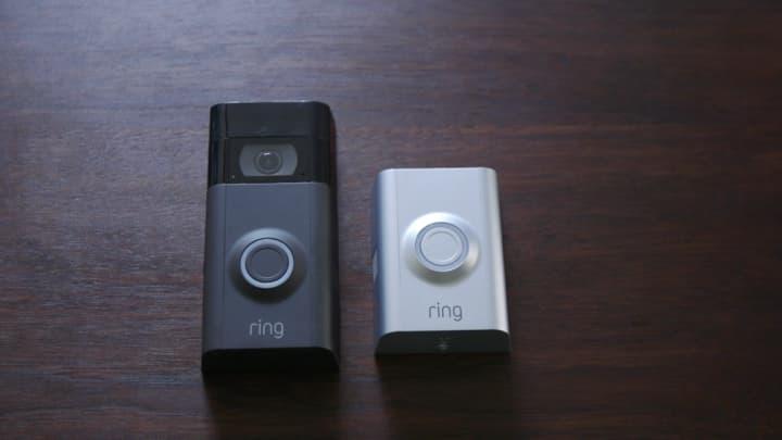 CNBC Tech: Ring Doorbell 2 review 2