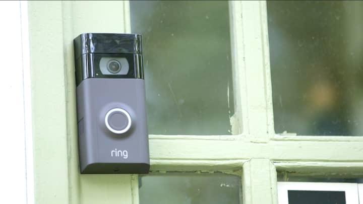 CNBC Tech: Ring Doorbell 2 review 3