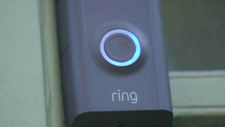 CNBC Tech: Ring Doorbell 2 review 4