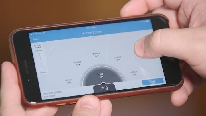 CNBC Tech: Ring Doorbell 2 review 5