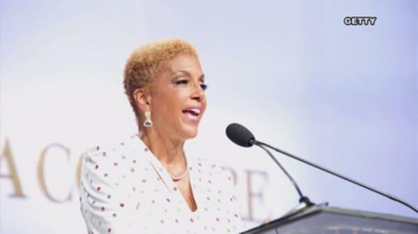 Ebony's Linda Johnson Rice joins Tesla's board of directors