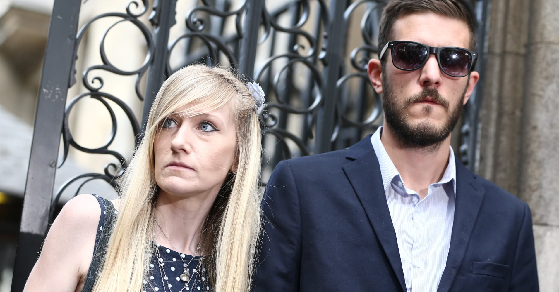 Parents of UK baby Charlie Gard end legal battle over treatment