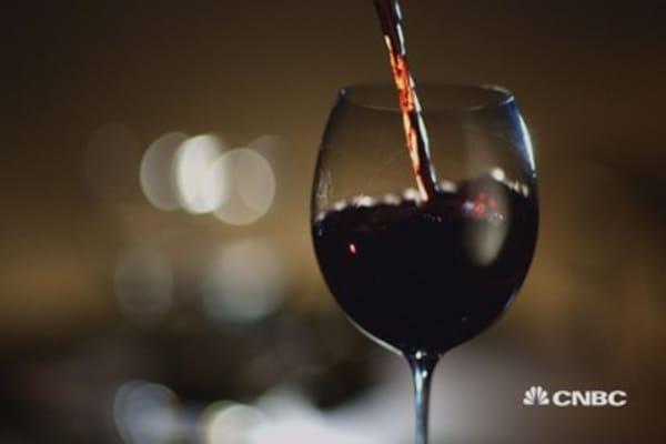 Goldman downgrades beer stocks because millennials like wine better