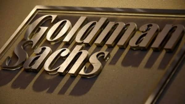 Here are Goldman's favorite stocks for the rest of 2017