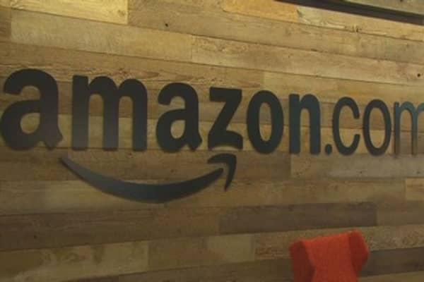 Amazon juggernaut sets its sights on its next victim: The middleman