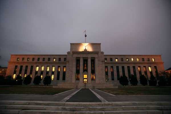 With FOMC meeting looming, portfolio manager says 'don't fear the Fed'
