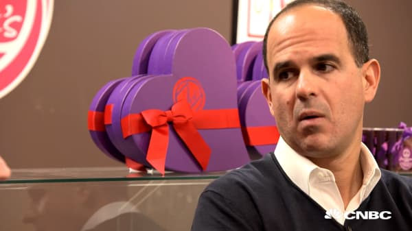 Marcus Lemonis: Why this management key is just as important for small business