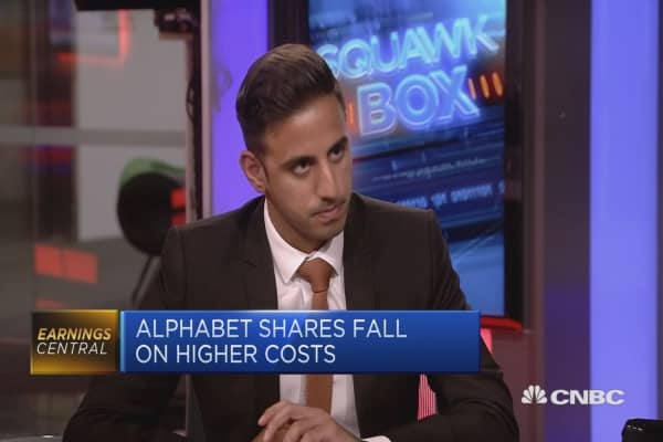 Alphabet earnings: What investors learnt from the numbers
