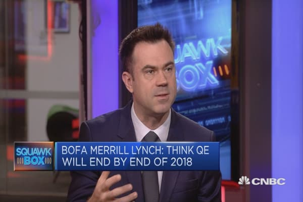 BofA Merrill Lynch: More zombie companies in Europe than US