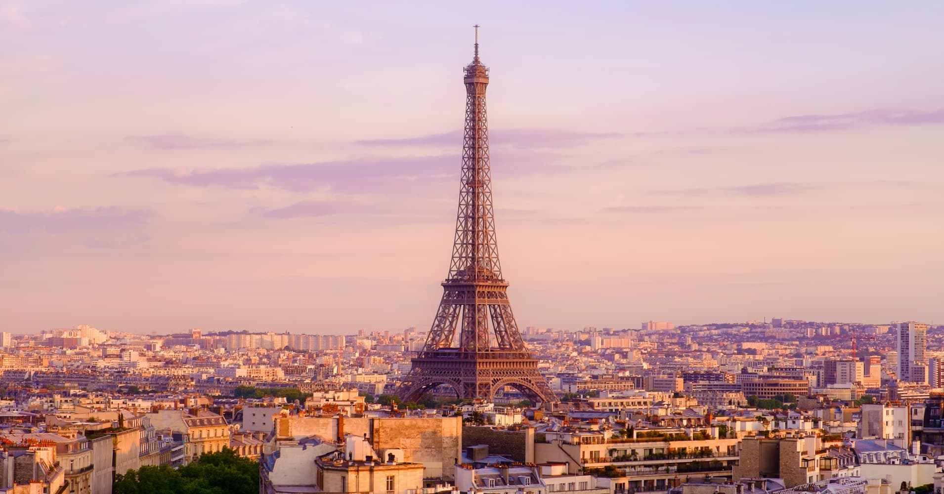 Fm Hotel Paris