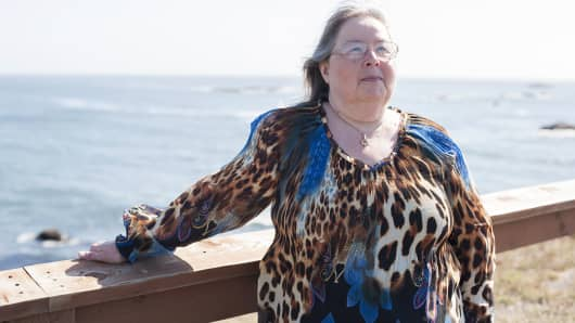 A broken ankle sent Debra Brown of Crescent City, Calif., to the Sutter Coast Hospital's emergency room. She was surprised to get an additional bill from a doctor who she said never identified himself and only briefly touched her ankle.
