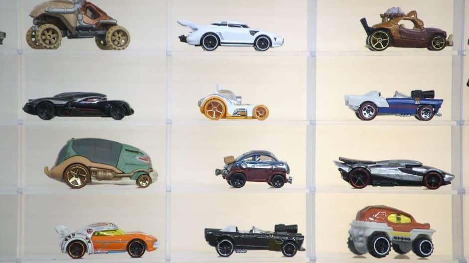 The world's biggest toy maker, Mattel, got its start in a Los Angeles garage