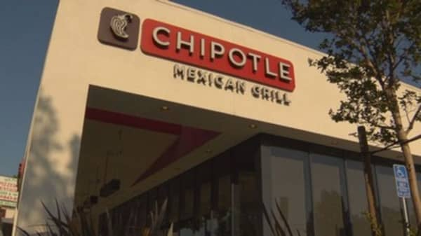 Chipotle hopes that queso will win back customers scared away by norovirus and rodents