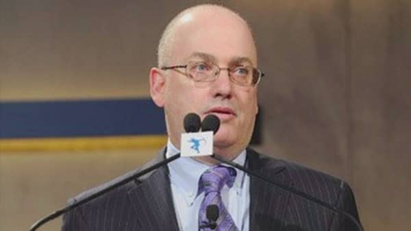 Would you invest with Steve Cohen?