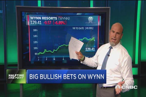 Bulls bet on this casino stock