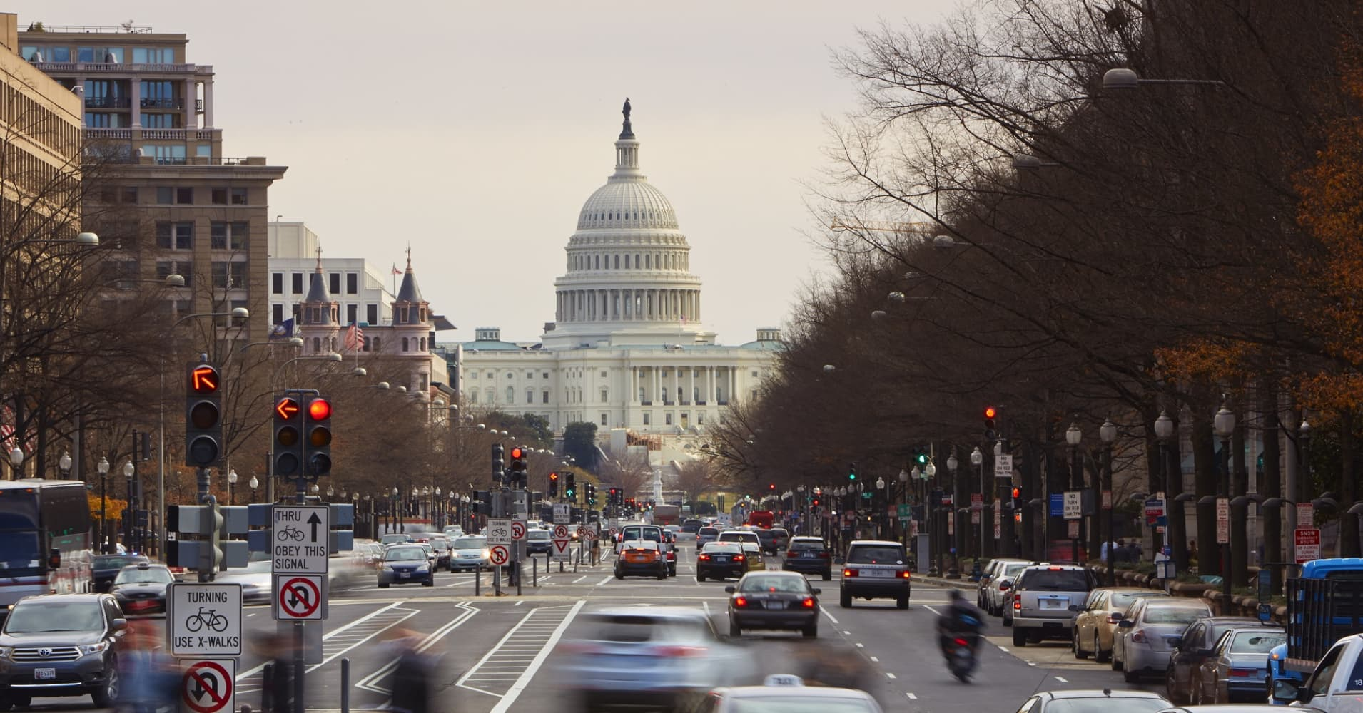 the top financial stressor in dc isn t taxes or the cost of housing
