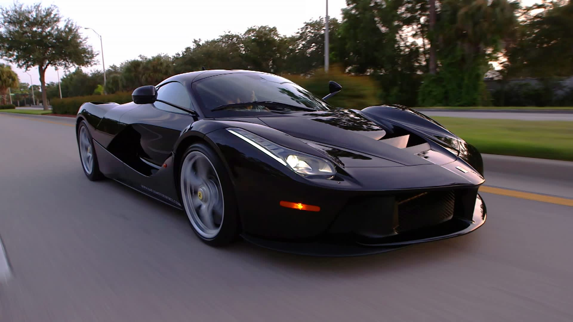 Most expensive cars ever sold