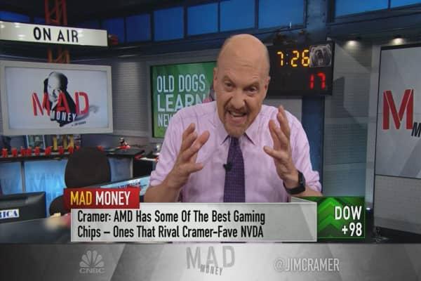 Cramer finds