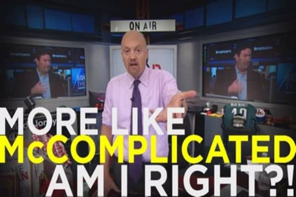 Cramer Remix: The one earnings report that can turn one of the market's most important sectors around