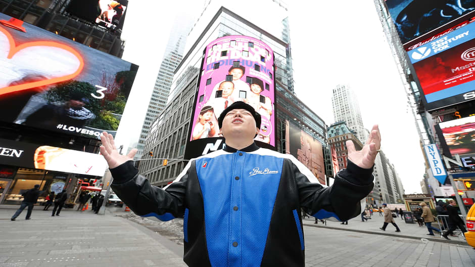 Chef and author Eddie Huang explains why genuine honesty is the key ingredient to excelling in your career