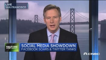 You want to stay long Facebook: RBC's Mark Mahaney