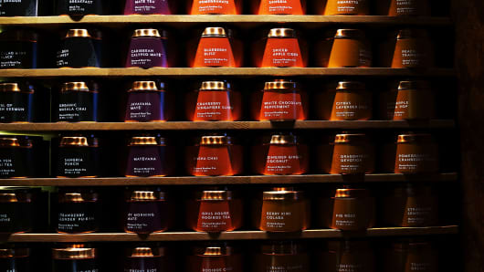 a company analysis of teavana This starbucks coffee company marketing mix or 4ps (product, place, promotion, price) case study and analysis shows how starbucks maintains its brand image.